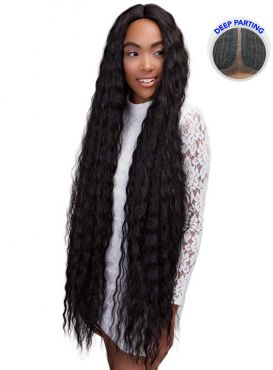 JANET COLLECTION Super Deep Wig