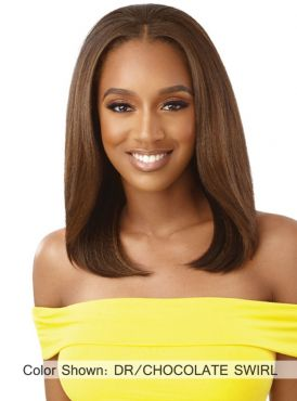 Outre Converti Cap Premium Synthetic Full Wig - SWEET HEART