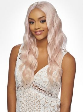 Harlem 125 Premium Synthetic True Line 13x6 Lace Wig - THL01