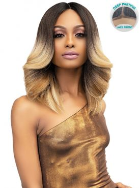 Janet Collection Natural Me  - TIANA Wig
