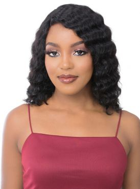 It's A Wig 100% Human Hair T-Part Lace Wig - TITI