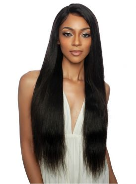Mane Concept Trill 13A HD High Density Lace Part Wig - TROH202 STRAIGHT 32