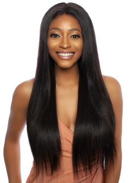 Mane Concept Trill 13A HD Rotate Lace Part Wig - STRAIGHT 28 (TROR201)