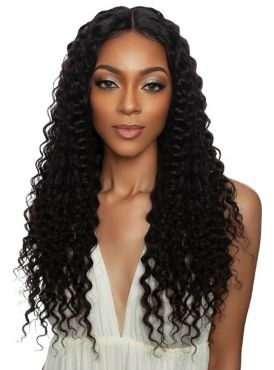 Mane Concept Trill 13A HD Rotate Lace Part Wig - NEW SPANISH WAVE 28 (TROR204)