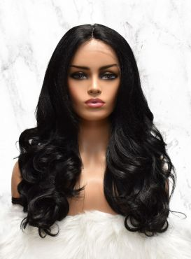 Heraremy Synthetic HD Lace Front Wig- ZURI